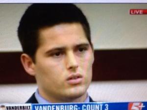 Vandenburg - Vandernberg verdict 1