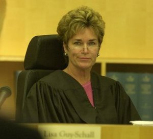 Judge Lisa Shall - recent
