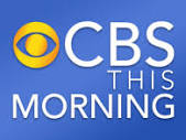 CBS Morning News logo