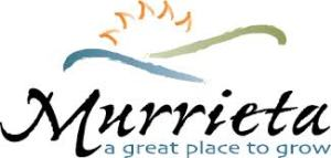 Murrieta logo