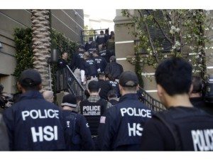OC cops - Federal