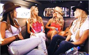Real-Housewives-of-Orange-County - Limo