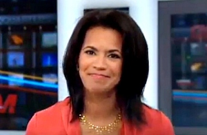 Fredricka Whitfield - dumb CNN anchor