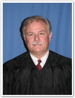 Judge John Gasaway - files Bankruptcy