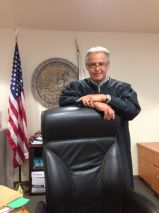 Judge John M. Pacheco - killer judge