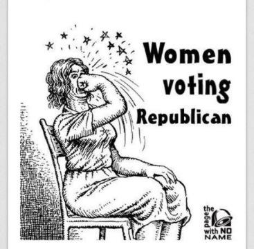 Republican women