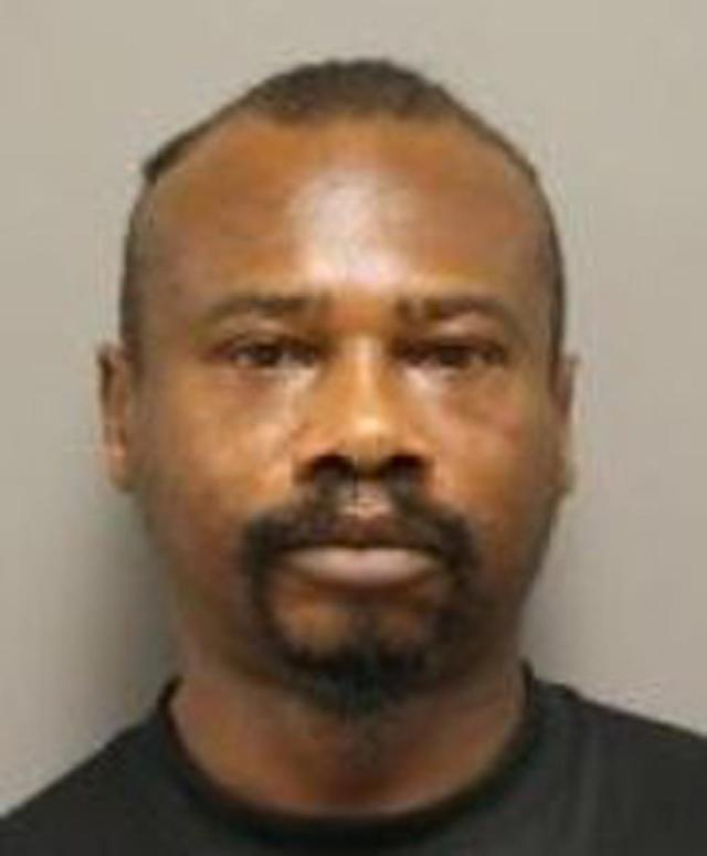 David Conley - killed 8 Valerie Jackson knew he was dangerous