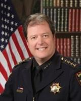 Sheriff Greg Munks refuses to protect women crime victims