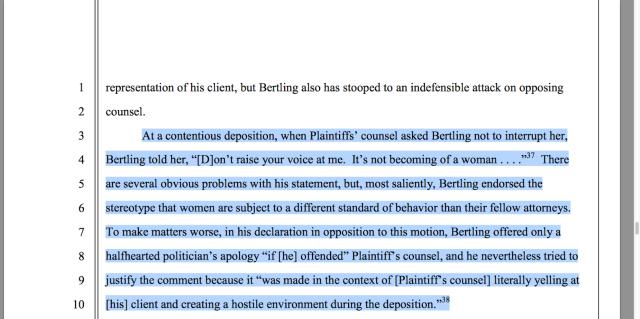 Sexism Smackdown-Peter Bertling1