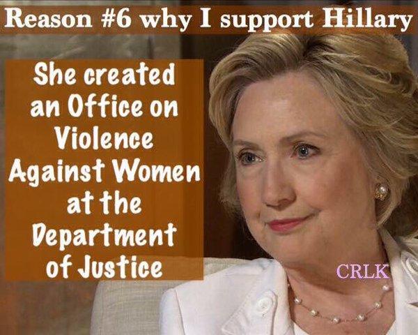 Hillary-DV-Office