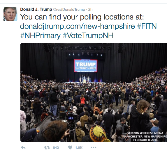 NH-Votes-Trump