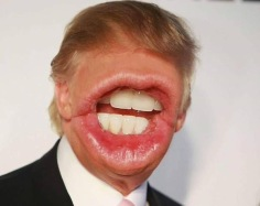 Trump-MOUTH