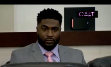Cory Batey - Vandenburg Rape Trial - CourtChatter