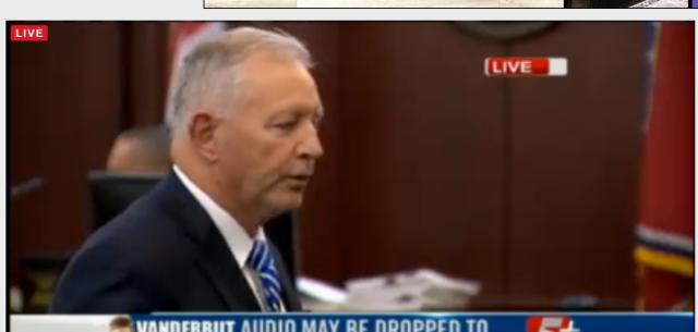 DA Thurman at close of Cory Batey's trial