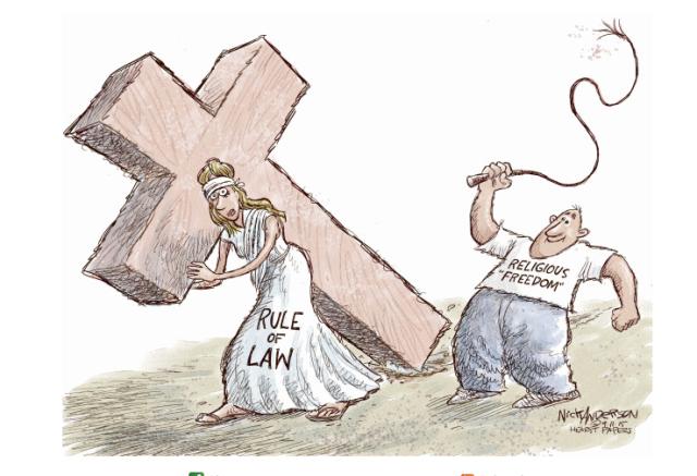 Religion - Religion based misogyny