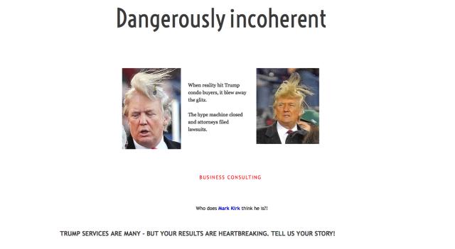 DangerouslyIncoherent