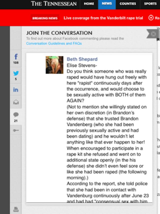 Vandenburg - Facebook plant -Beth Shepard2