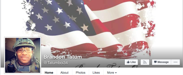 Sucker punching Tucson Police officer Brandon Tatum