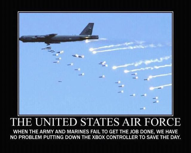 AirForce - Xbox