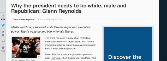 why-the-president-needs-to-be-white