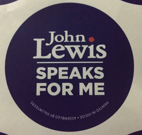 john-lewis-speaks-for-me