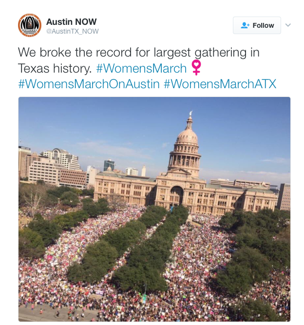 the-march-austin-broke-record